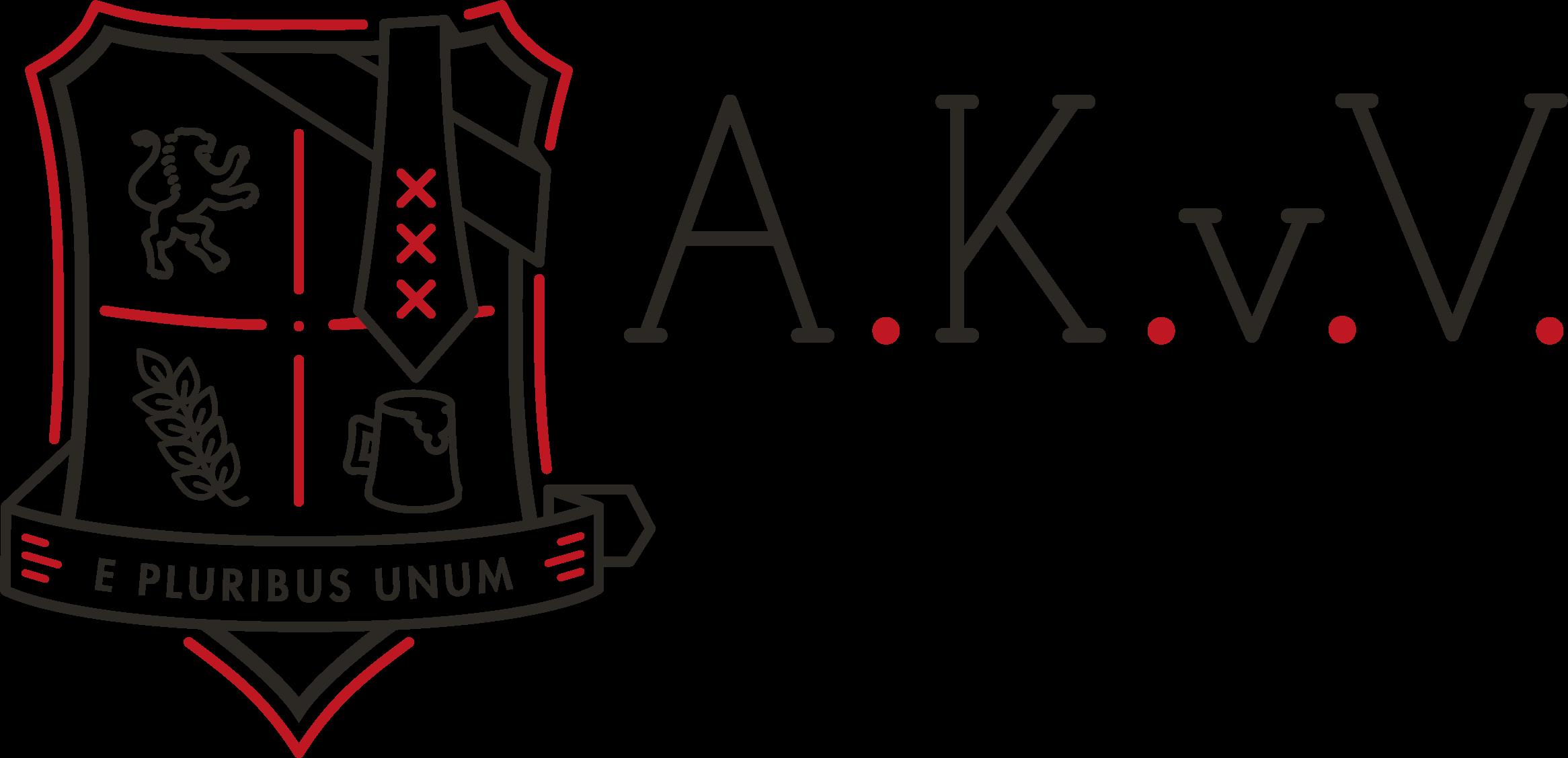 AKvV logo