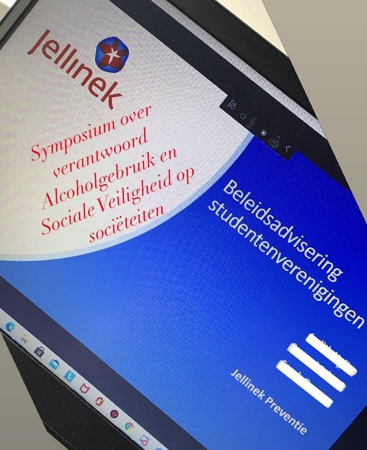 Symposium foto