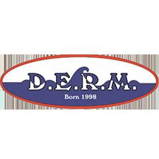 D.E.R.M.